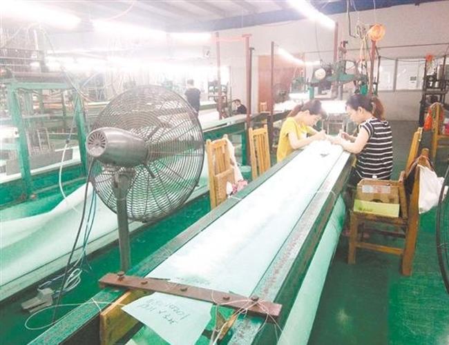 纺织印染软化水处理设备解决方案